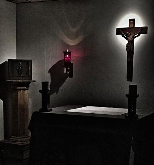 Communion And Controversy